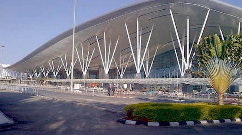 Sân bay quốc tế Kempegowda