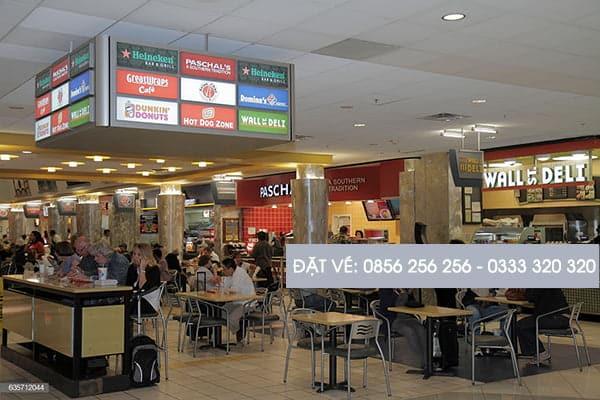 Sân bay quốc tế Hartsfield-Jackson Atlanta