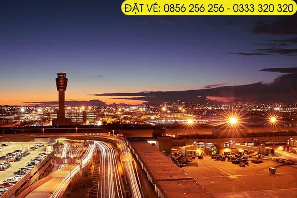 Sân bay quốc tế Phoenix Sky Harbor