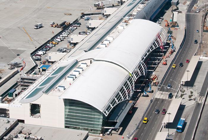 Sân bay Quốc tế San Jose