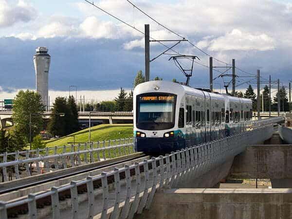 Sân bay quốc tế Seattle-Tacoma