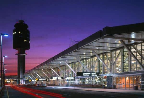 Sân bay Ottawa Mcdonald-Cartier