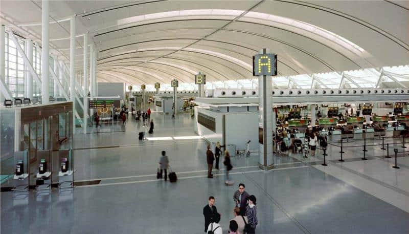 Sân bay Toronto Pearson