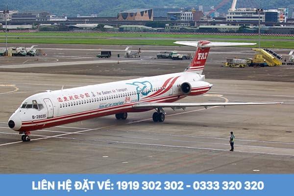 Văn phòng đại diện Far Eastern Air Transport tại Việt Nam