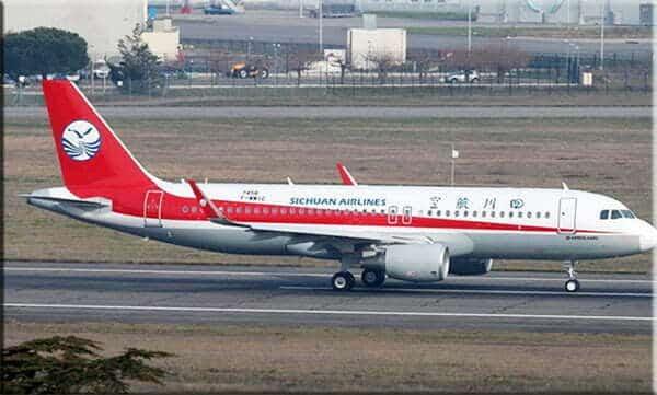 Văn phòng đại diện Sichuan Airlines tại Việt Nam