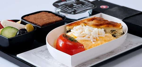 Vé máy bay đi Mỹ của Turkish Airlines
