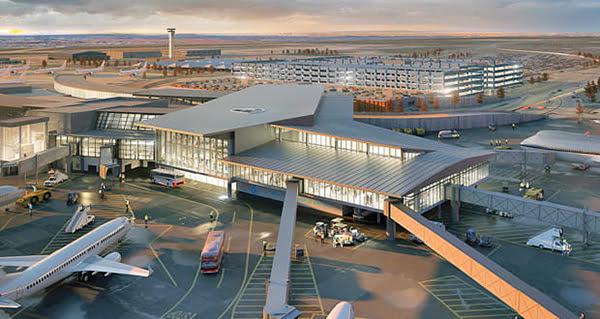 Sân bay quốc tế Will Rogers World