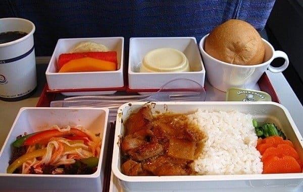 Vé máy bay đi Mỹ của China Airlines