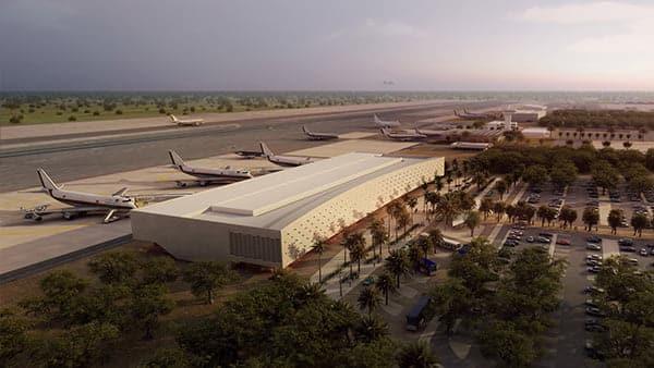 Bao giờ mở lại đường bay đi Burkina faso