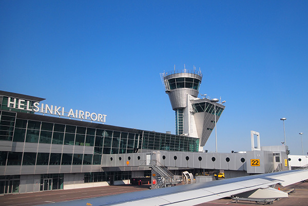 Bao giờ mở lại đường bay đi Angola
